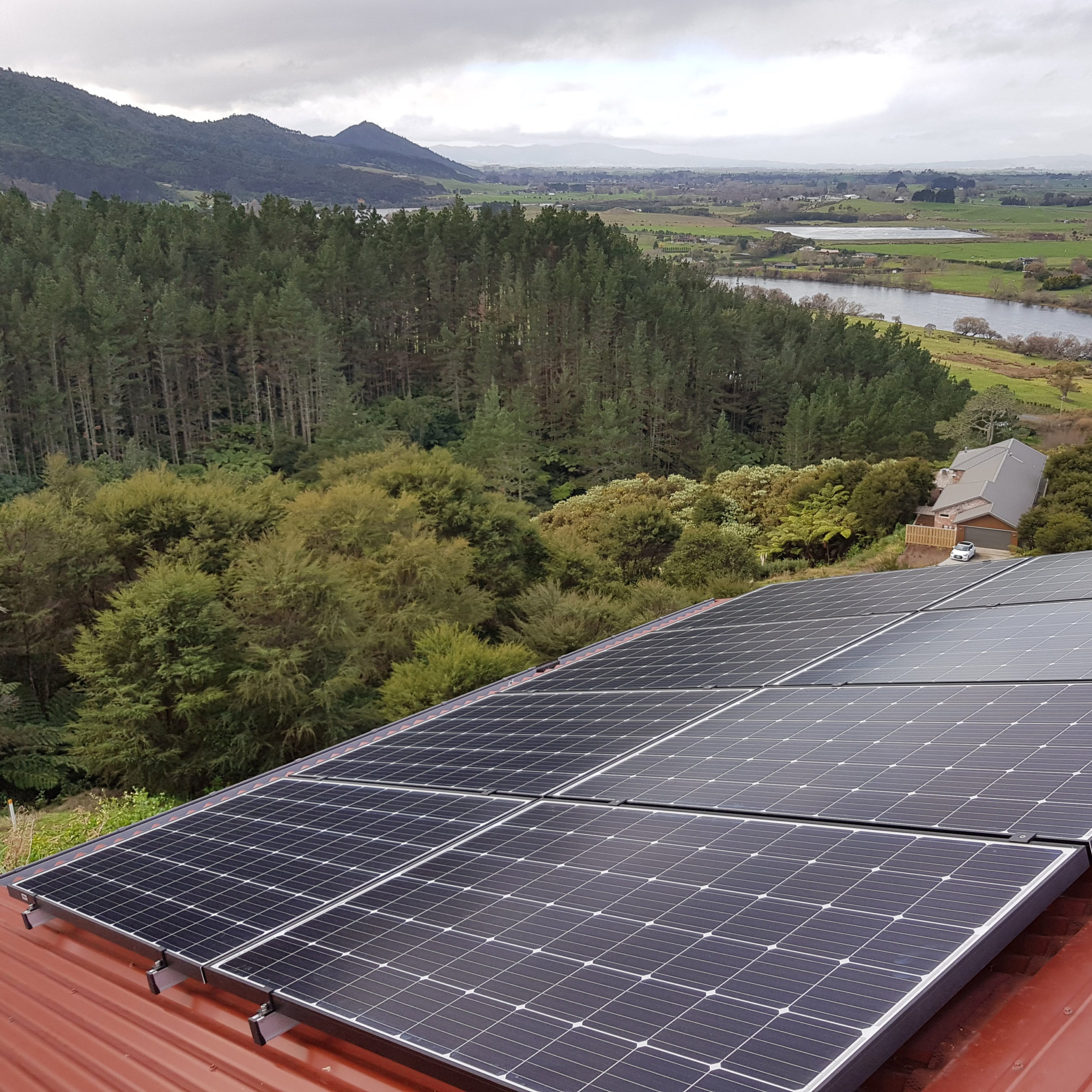 Avid Electrical Solutions Auckland New Zealand